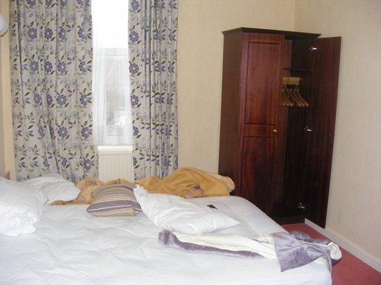 Alveston House Hotel: ROOM 28 BEWARE