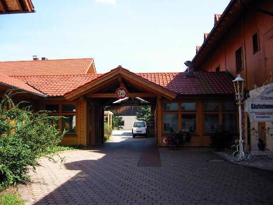 Scharmerhof Apartmenthotel