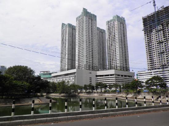 Thamrin Residence Condotel: Thamrin Residence