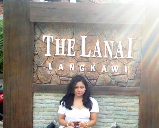 ‪‪The Lanai Langkawi Beach Resort‬: The Lanai‬