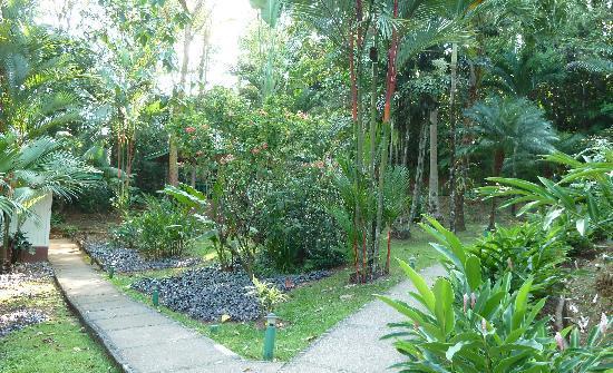 Hotel Villas Gaia: Außenansicht