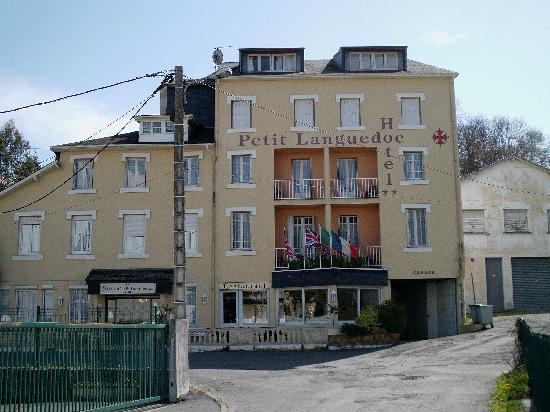 Hotel du Petit Languedoc: Albergo