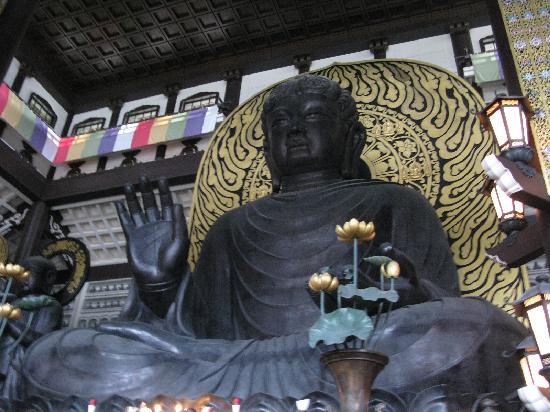Echizen Daibutsu : 日本一の大仏像