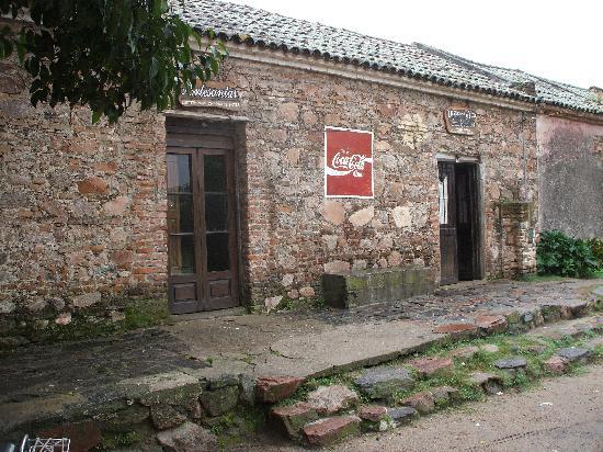 Estancia Santa Catalina: Dorfladen