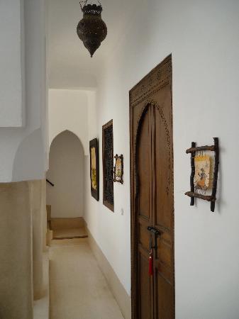Riad Dar Zaman: Dar Zaman riad Marrakech