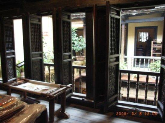 Casa Antigua: 旧家記念館内部