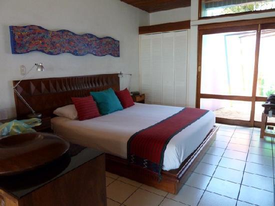Xandari Resort & Spa: pic 7 Suite 4