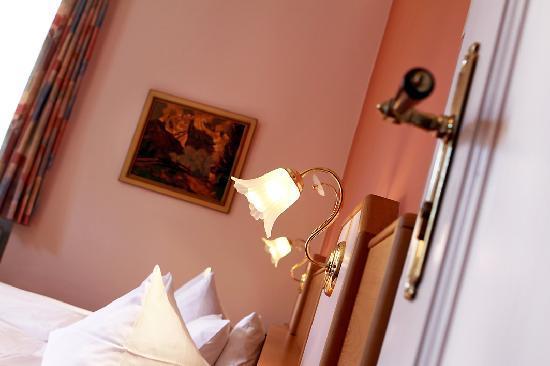 Hotel Villa Rein: Zimmer