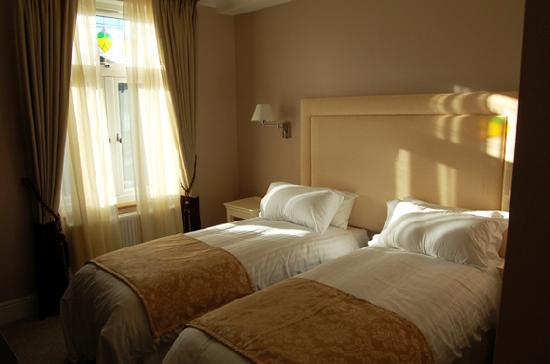 Hornchurch, UK: We have a room for every occasion.