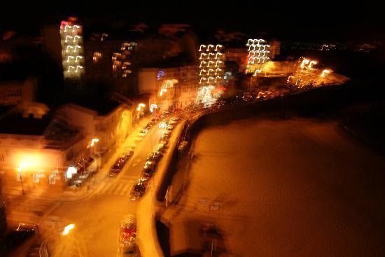 Hotel Altarino: b