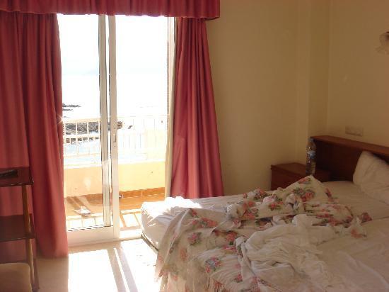 Hotel Altarino: n
