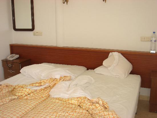 Hotel Altarino: bk