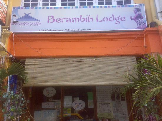 Photo of Berambih Lodge Kuching