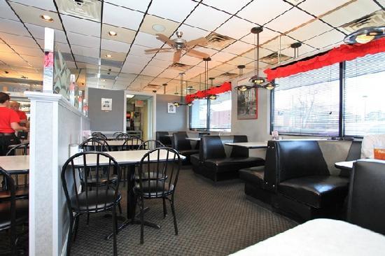 The Kettle Restaurant Jacksonville Nc