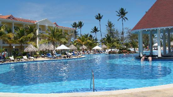 Luxury Bahia Principe Esmeralda Don Pablo Collection: Pool