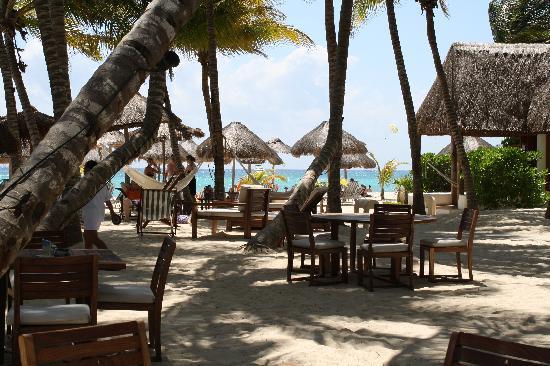 Riviera Maya Suites: Las Palapas