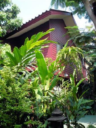 Joy's House: Garten 2