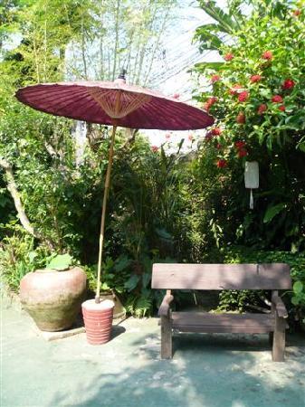 Joy's House: Garten 3