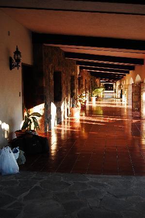 Hotel el Morro: l'hôtel