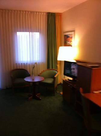 Hotel Kaiserhof: Zimmer