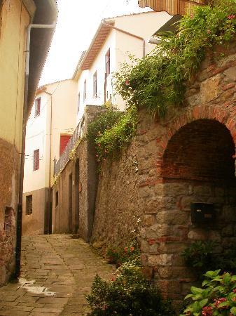 San Gennaro Collodi, Italy: esterno