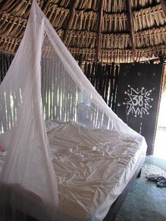 Beach Bar And Restaurant Picture Of Cabanas Copal Tulum