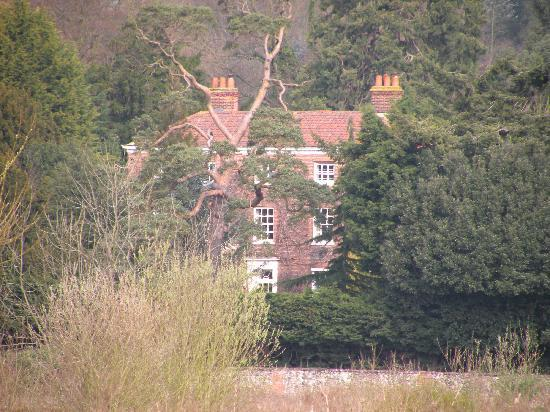 The Old Rectory Restaurant with Rooms: The hidden gem