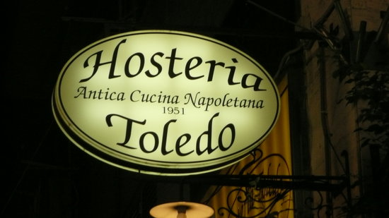Hosteria Toledo