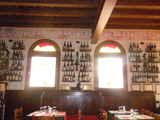 Al Cavallino Antica Ostaria Treviso Menu Prices