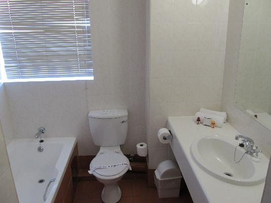 Mercure Nelspruit : Bathroom