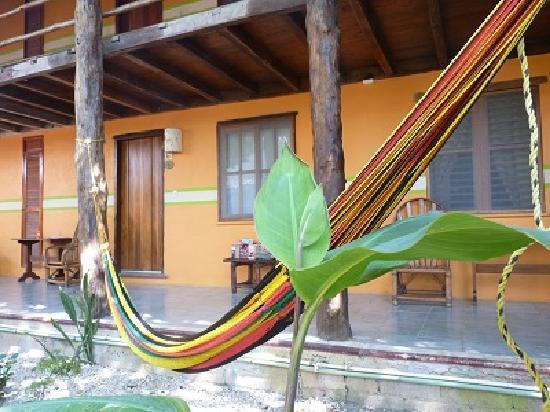 Koox City Garden Hotel: Posada las Iguanas