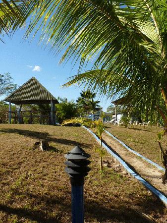 Nicoya, Costa Rica: Hotel Las Cavernas