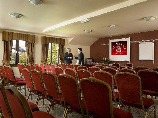 Meetings at Kilmurry Lodge Hotel