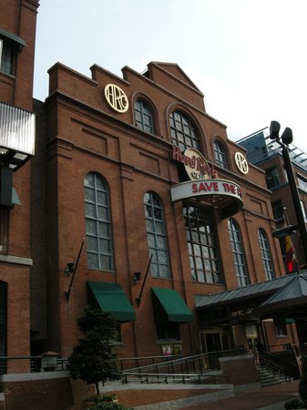Photo of American Restaurant Hard Rock Cafe at 601 E. Pratt St., Baltimore, MD 21202, United States