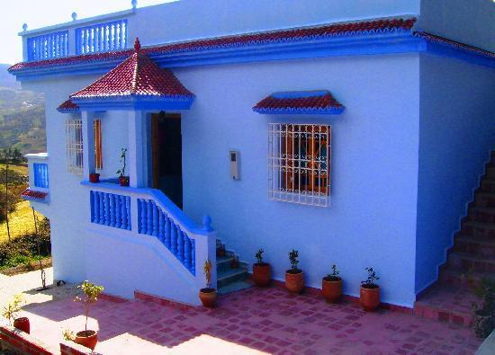 Gite Talassemtane guesthouse