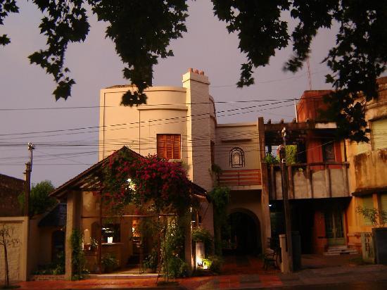 Hotel Casagrande: Hotel