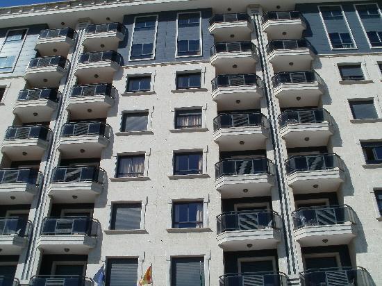 Apartamentos NuriaSol: hôtel nuirasol