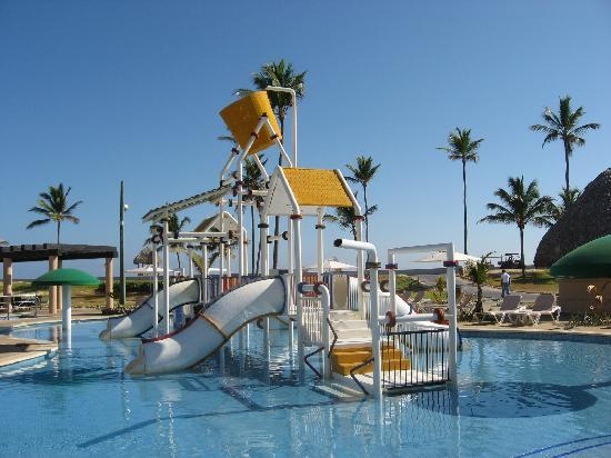 hard rock hotel casino punta cana kids pool - Punta Cana Resorts Hard Rock Hotel