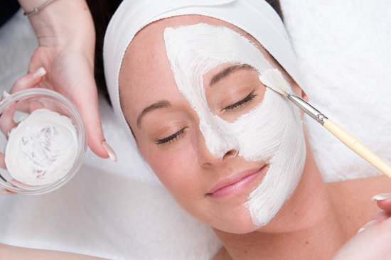 Hopewood Health Retreat: Hopewood Facial