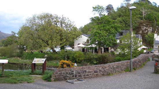 Kerrysdale House: The Old Inn