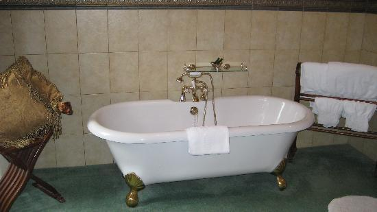 Ardblair Bed and Breakfast: Gorgeous Bathroom
