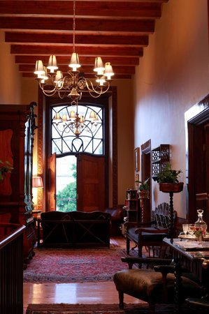 Dutch Manor Antique Hotel: Gaandarary