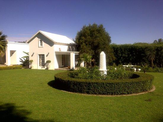 Green Gables Country Estate