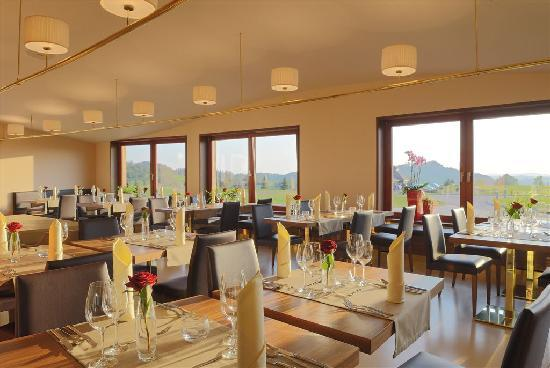 Grund Resort : Restaurant
