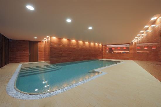 Grund Resort: Swimming pool