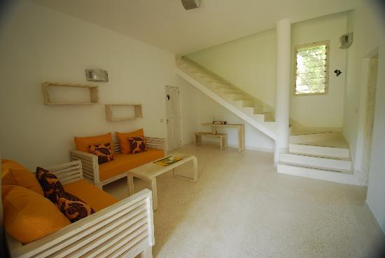 Kola Beach Resort: ingresso