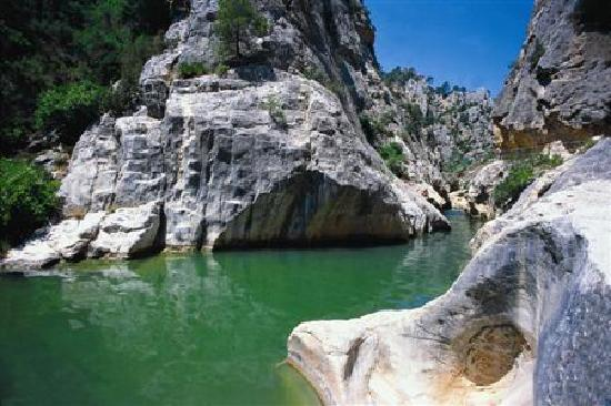 Тьеррас-дель-Эбро, Испания: Provided by: Terres de l´Ebre Turisme