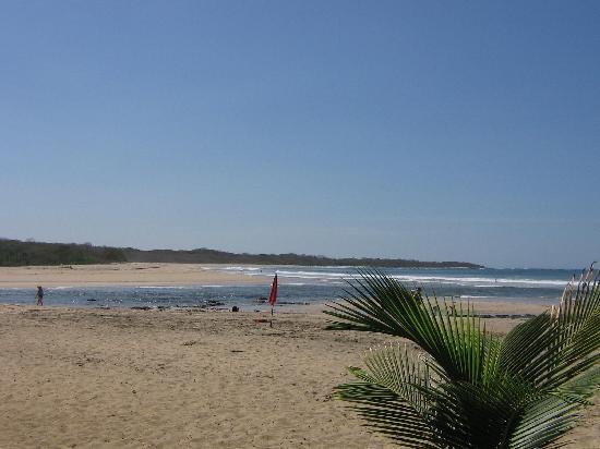 Finca Buena Fuente Residence Hotel : Plaia langosta