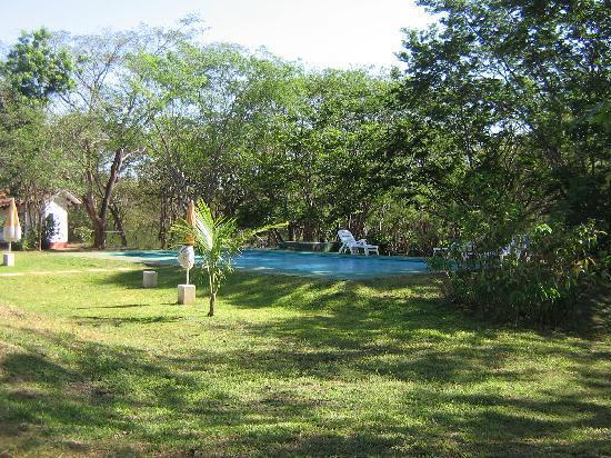 Finca Buena Fuente Residence Hotel: La Piscina