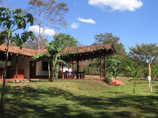Finca Buena Fuente Residence Hotel: Il ristorante